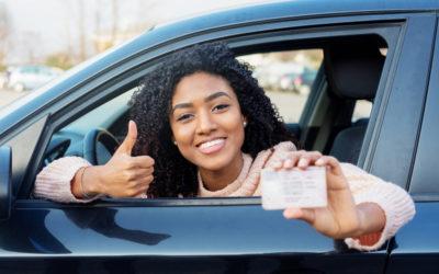 Wymiana prawa jazdy cudzoziemca. Czy musisz podchodzić do egzaminu?